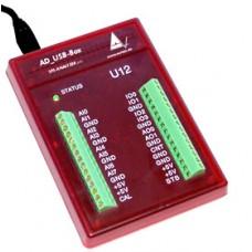 AD_USB-Box för PLC-ANALYSER pro 5